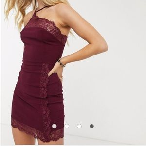 Free People | Premonitions Bodycon Dress